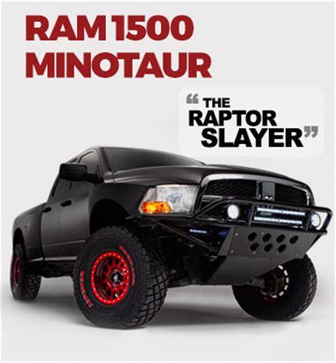 dodge ram lift kits & suspension leveling kits