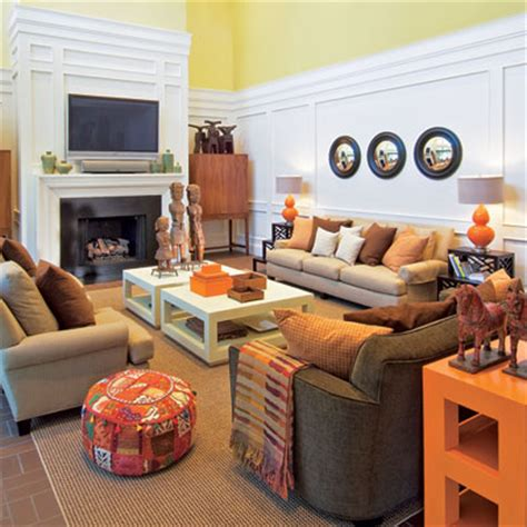 home decor family room home decor family room 14 key decorating tips sunset