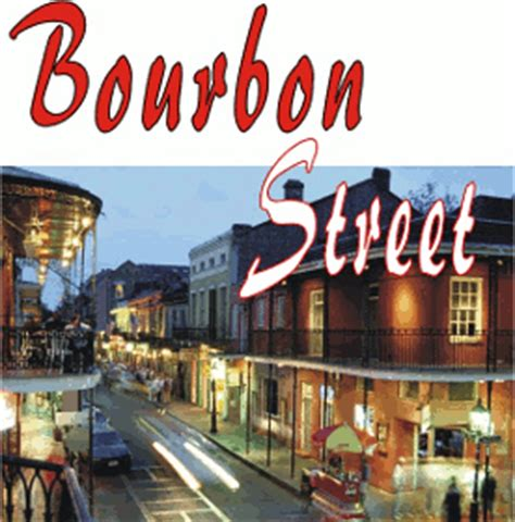 bourbon street :: robertson :: where to eat :: infosight.co.za