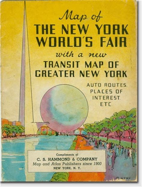 map of greater new york 91 best images about 1939 new york world s fair on