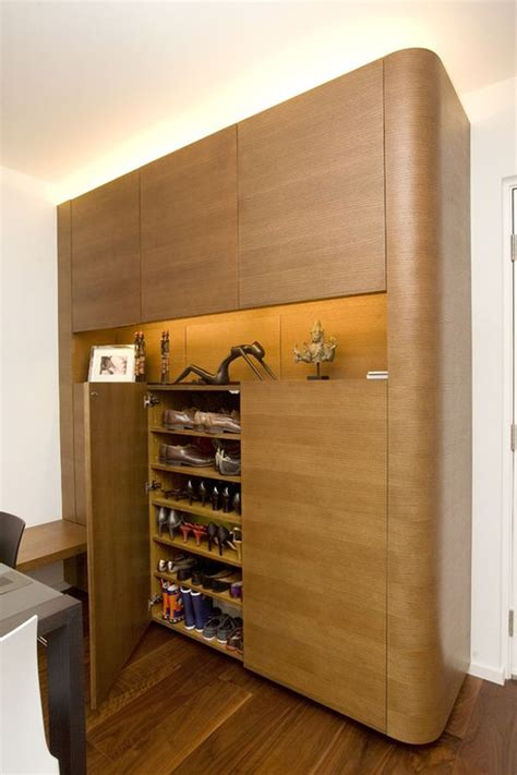 designer shoe storage 20 shoe storage cabinets that are both functional stylish