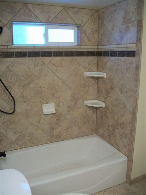 diagonal wall tiles kitchens baths contractor talk