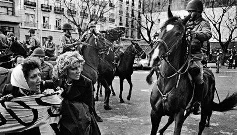 imagenes del negro videla el mapa de los setenta en el poder argentino actual