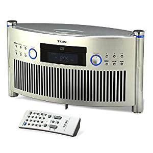amazoncom teac sr  cd playerradio  remote