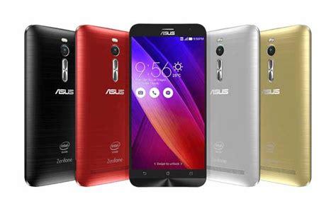 Hp Asus Zenfone 2 Di Indonesia ini tipe pilihan warna dan harga asus zenfone 2 di