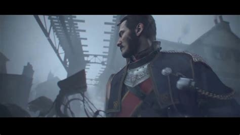 Quality The Order 1886 Ps4 e3 2013 trailers the order 1886 ps4 family trailer