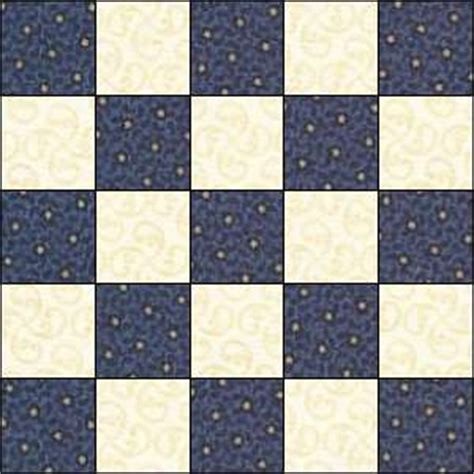 chain quilt pattern easy quilt block easy