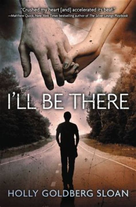 i ll be here books i ll be there by goldberg sloan 9780316180207