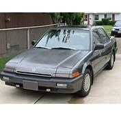 1987 Honda Accord LX I Sedan 01jpg  Wikimedia Commons