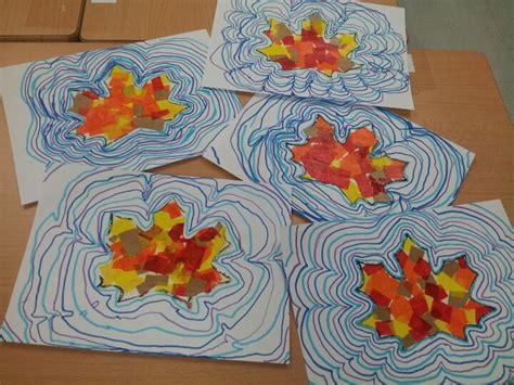 autumn craft autumn crafts school projects arts crafts