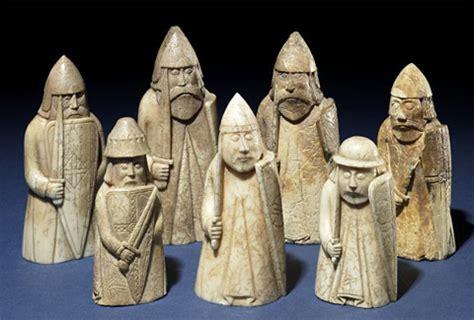 The Lewis Chessmen the enigma of the lewis chessmen chessbase