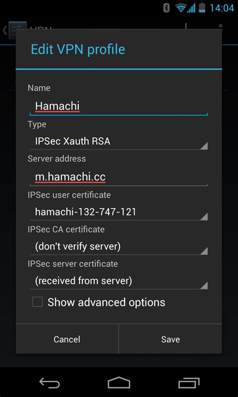 hamachi mobile hamachi mobile for ios and android beta page 3