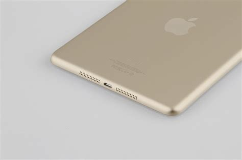 Mini 2 Gold here s why apple didn t launch gold ipads bgr
