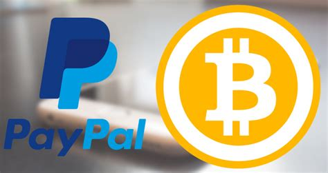 Search That Accepts Paypal Paypal Merchants Can Now Accept Bitcoin Ecommerce News