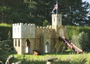 Backyard Climbing Toys Zen Seeker S Castle Playhouse Page