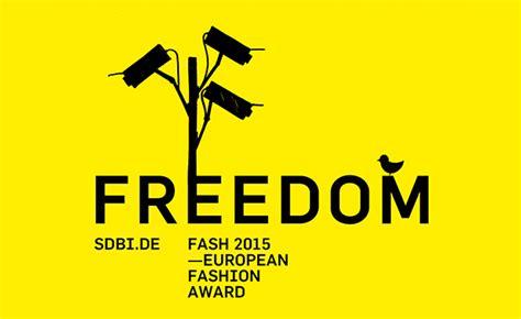 fashion design contest europe european fashion award fash 2015 freedom contest watchers