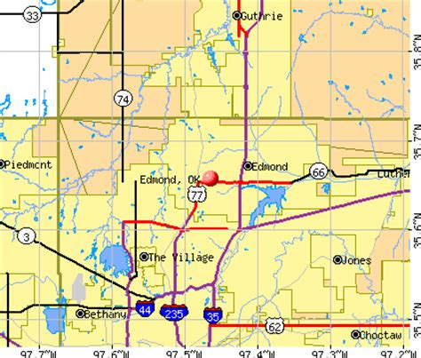 where is edmond oklahoma on the map where is edmond oklahoma on the map wisconsin map