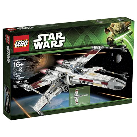 Lego 10240 Wars lego 10240 retiring soon ucs x wing ready to fly retiring sets
