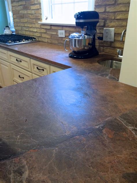 What Is Soapstone Made Of by What Material Are My Countertops Made Of Granite