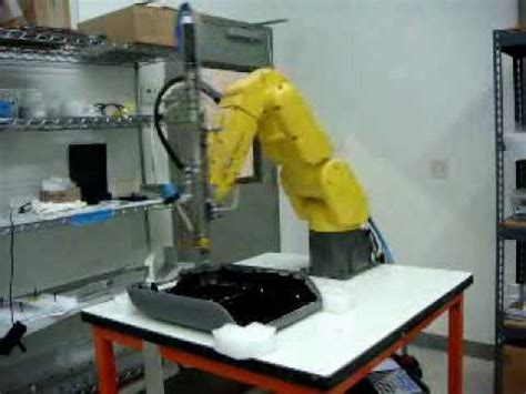 alimentadores robotics screwdriver robot youtube