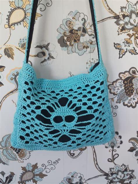 crochet lavender bags pattern free lacy skull bag free crochet pattern 10 free crochet