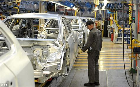 Vauxhall Manufacturing Theresa May To Meet Peugeot For Vauxhall Bid Daily