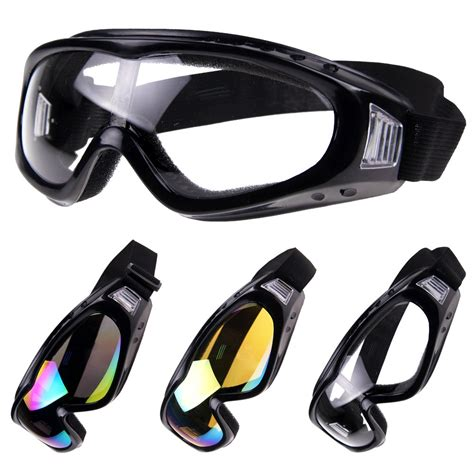 cool goggles motorcycle cool ski snowboard dustproof sunglasses goggles