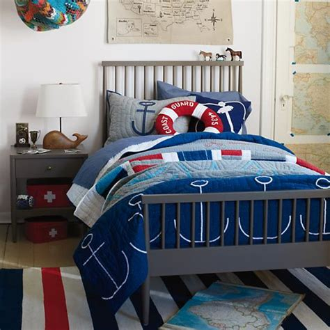 boys nautical bedding boys bedding quilts and boys comforter bedroom sets