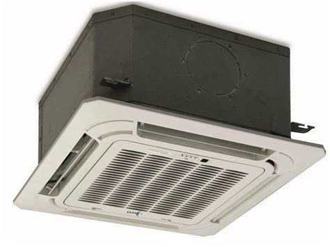 fan coil a soffitto ventilconvettore per controsoffitto vtnc rhoss