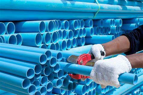 Plumbing Pipes Material by Copper And Plastic Piping Why We Use Them Mallick