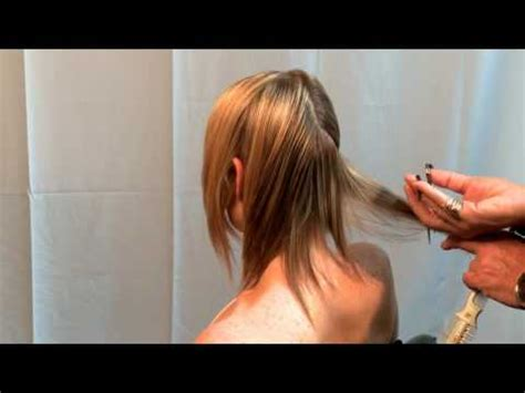 should you use razor cuts with hair razor cut haircut using scissors and the donald scott