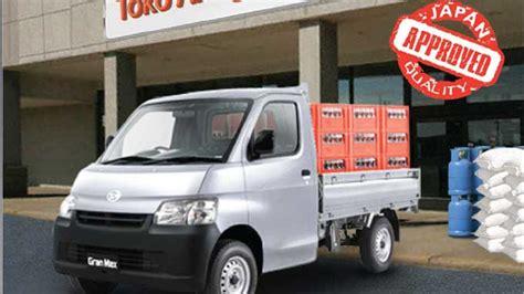interior grand max pick up promo daihatsu gran max pickup semarang miftah
