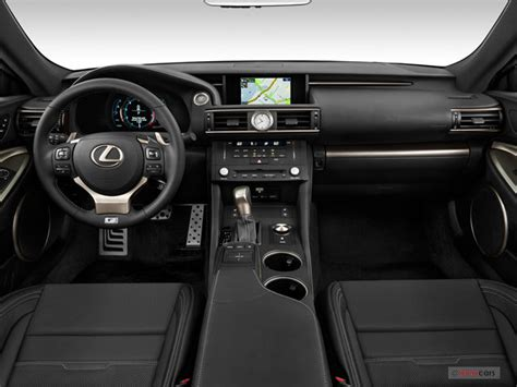 lexus rc interior 2017 2017 lexus rc prices reviews and pictures u s