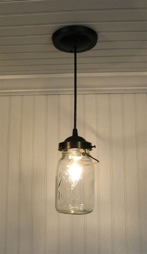vintage pendant light kitchen remodel