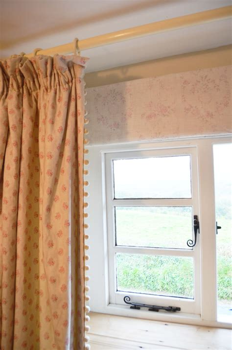 cottage curtains and blinds sue scammell interiors pepper cottage sue scammell interiors
