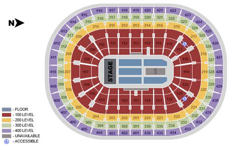 centre bell floor plan 2 tickets tool bell centre montreal fri jun 2 2017