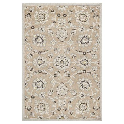 All Area Rugs Kas Rugs Umbria Beige Grey 7 Ft 7 In X 10 Ft 10 In All