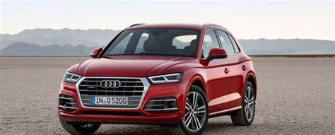 Noul Audi Q5 by Audi A Dezvăluit Noua Generație Q5 Iată Toate