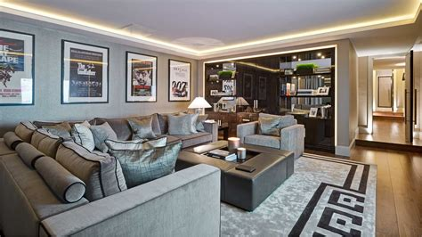 london house interior interior design london modern house