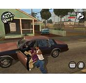 GTA San Andreas 106 Mod Unlimited Grand Theft Auto