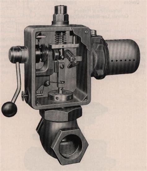 shut valve safety shutoff valve