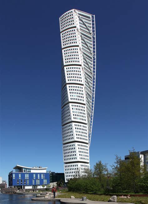 Cayan Tower Floor Plan Turning Torso Wikipedia La Enciclopedia Libre