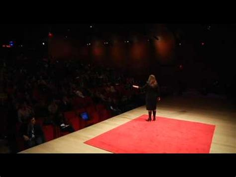 Nancy Duarte Talks At Tedx East Youtube Duarte Ted Talk