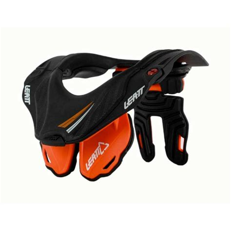 Leatt Gpx 5 5 Neck Brace leatt neck brace gpx 5 5 junior buy and offers on motardinn
