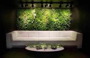 Indoor Vertical Gardens Vertical Gardens