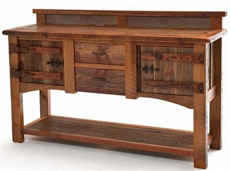 Reclaimed Wood Vanity Table 17 Best Images About Reclaimed Wood Vanities On Pinterest Wood Cabinets Rustic Vanity And