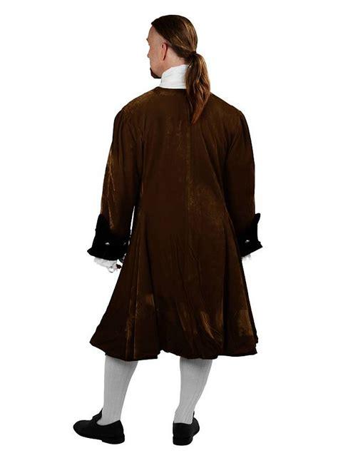 Dress Coat Brown pirate dress coat brown
