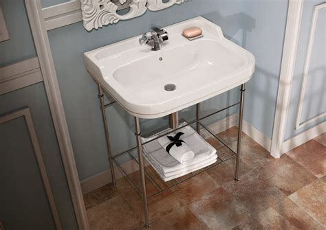 flaminia bagno efi mobile lavabo by ceramica flaminia