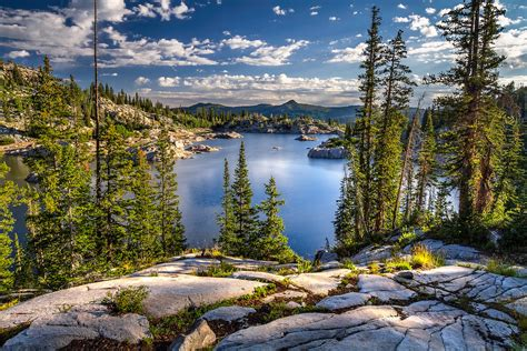 lake mary morning open edition landscape photography