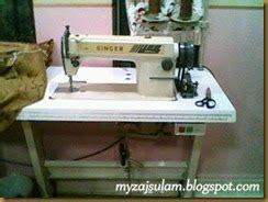 Mesin Jahit Embroidery amanda putri embroidery mesin jahit industri